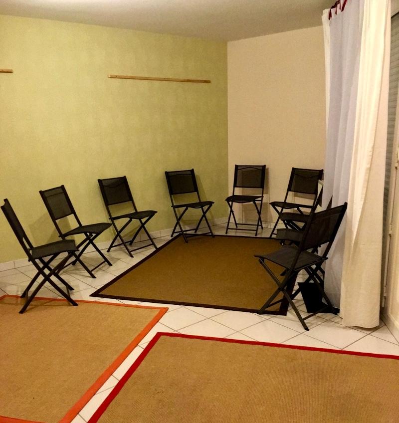 Centre de thérapies corporelles et psychologiques de Brignais
